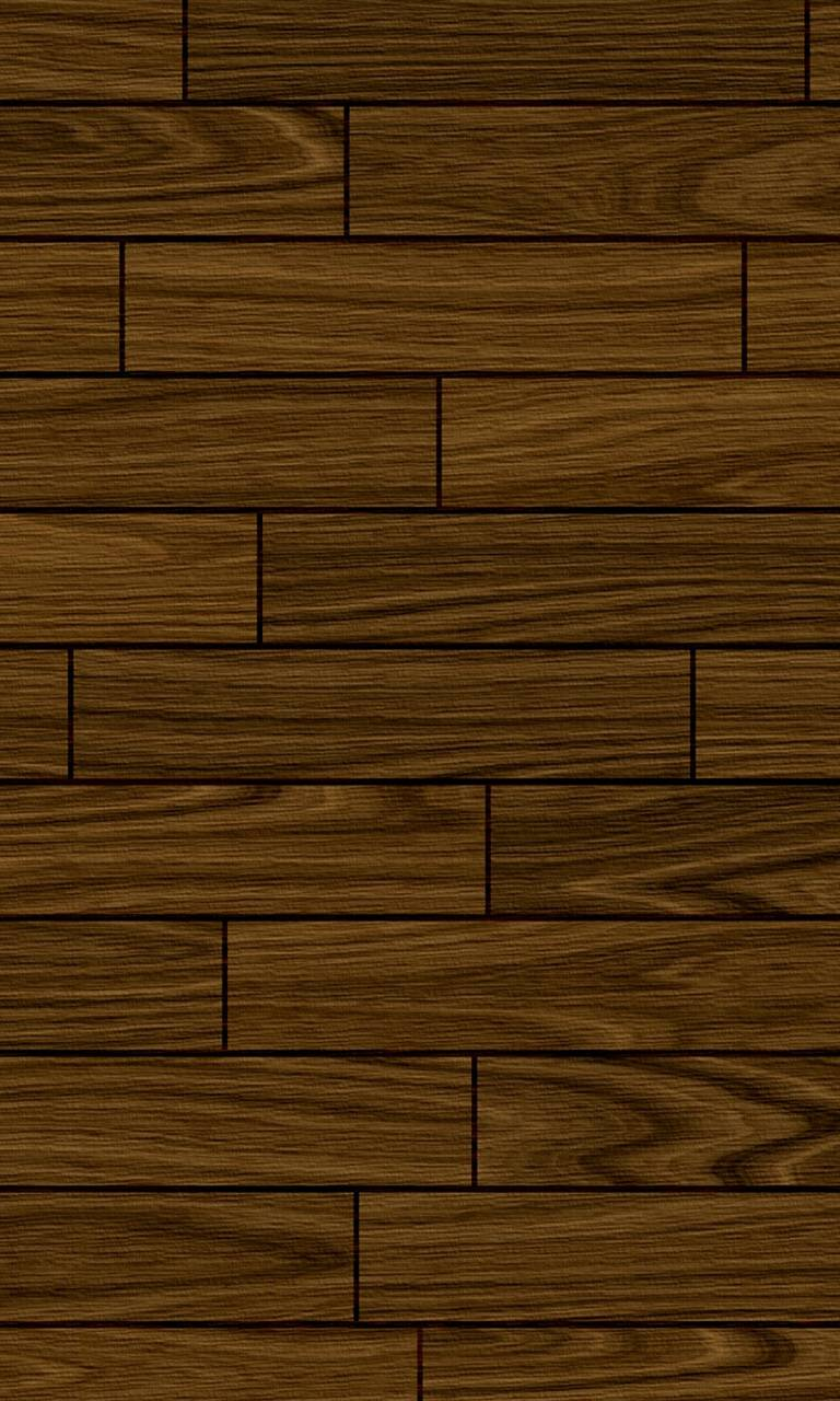 2018 IPhone Wooden