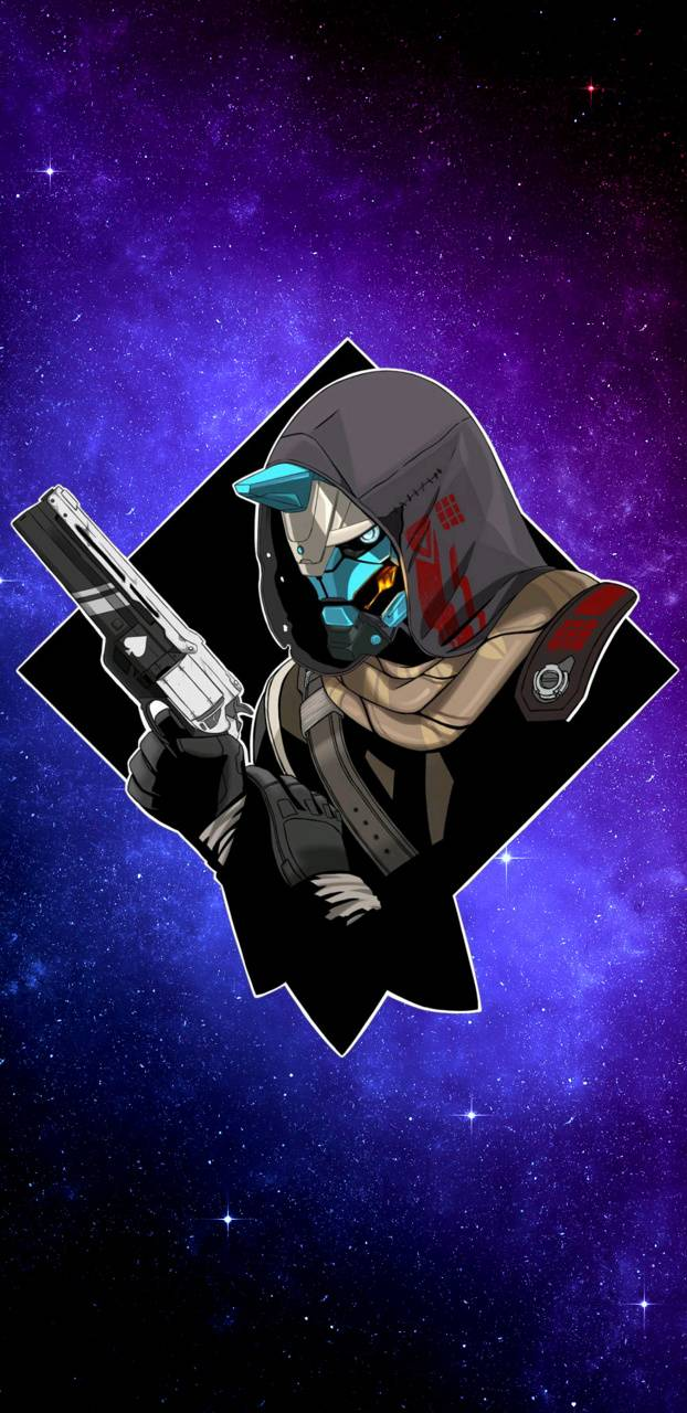 Cayde 6 Memorial Wallpaper By Theguildamesh 92 Free On Zedge