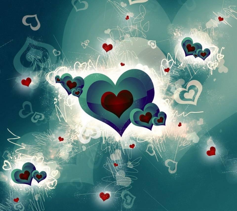 Прикольные картинки на смартфон анимация любовь, разное