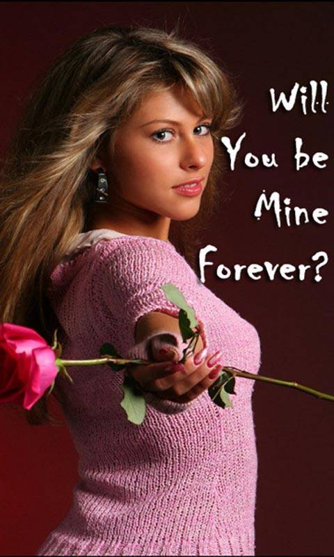 mine forever