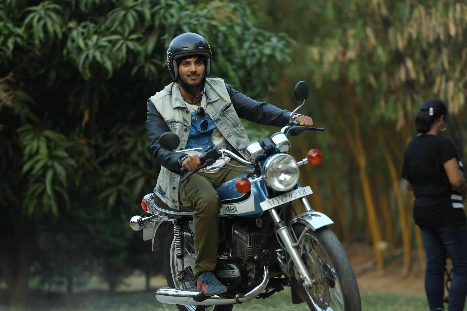 Dulquer Salman