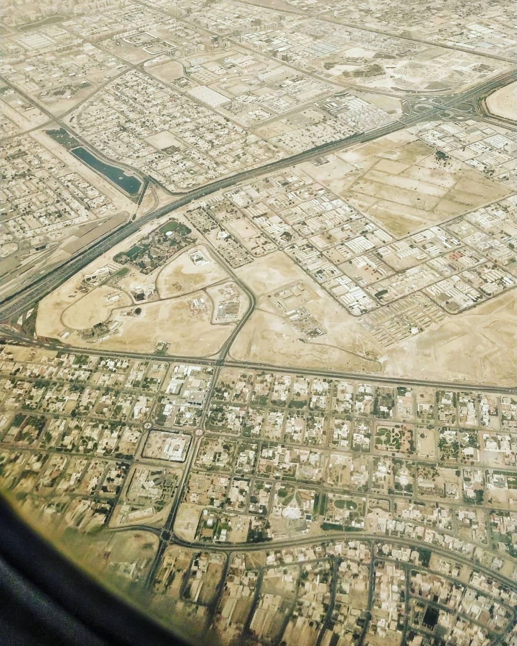 Eye View Dubai