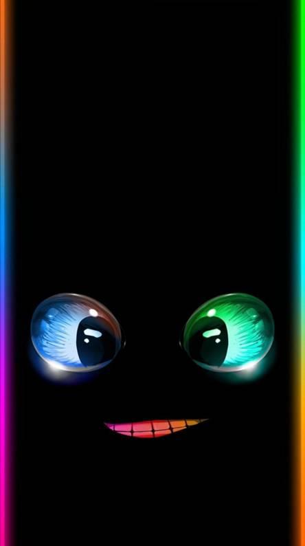 neon sides