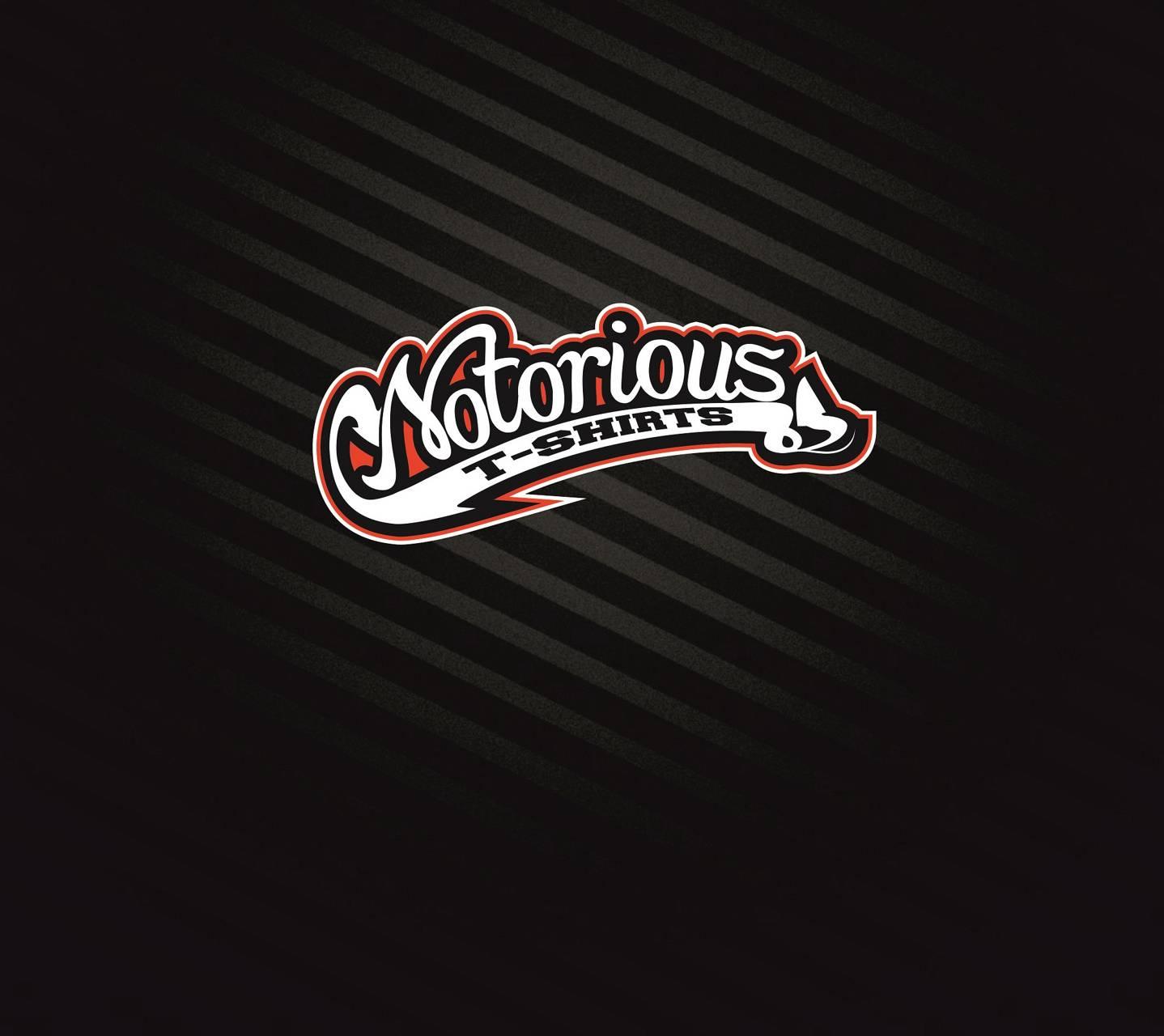 notorious brand