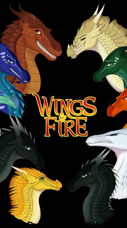 Wings Of Fire Ringtones And Wallpapers Free By Zedge