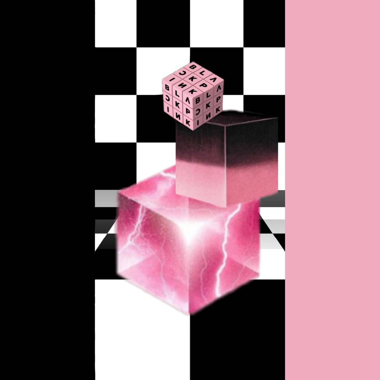 Blackpink Square Up Wallpaper By Llauver F9 Free On Zedge