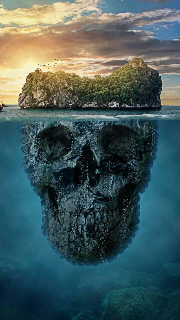 Skull Island Wallpaper By Krish1147750 8f Free On Zedge