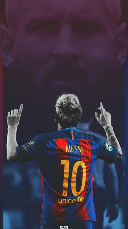 Messi Wallpapers Free By Zedge