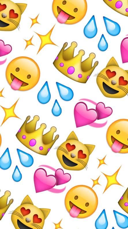 Emoji Wallpaper. Emoji