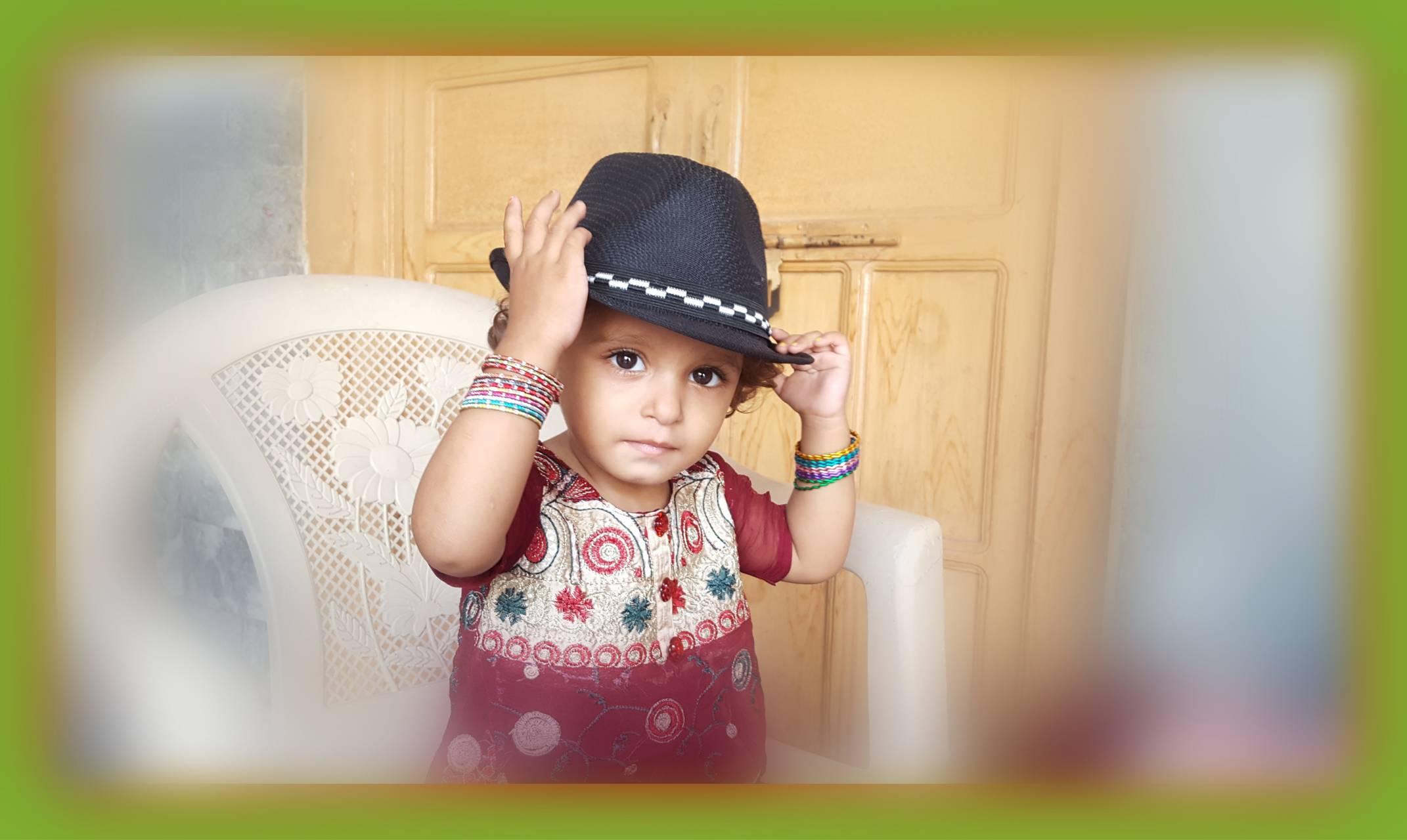 Fatima Dear