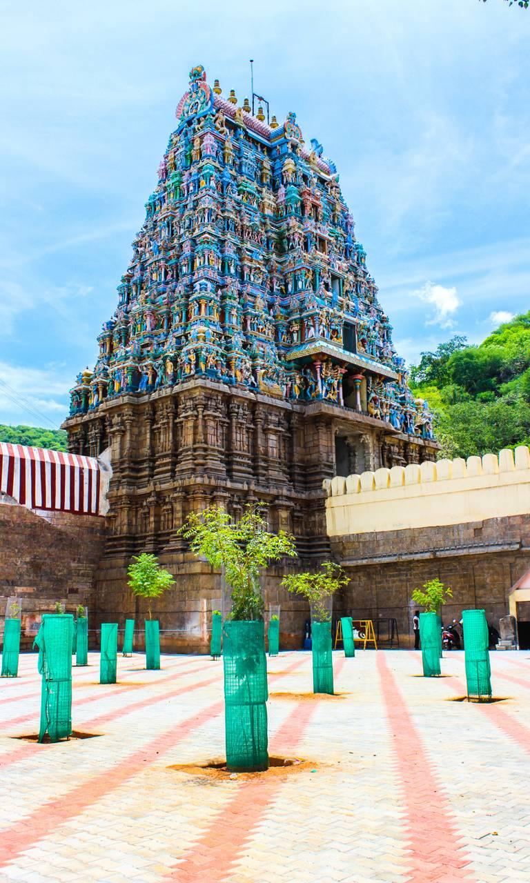 Madurai alagar