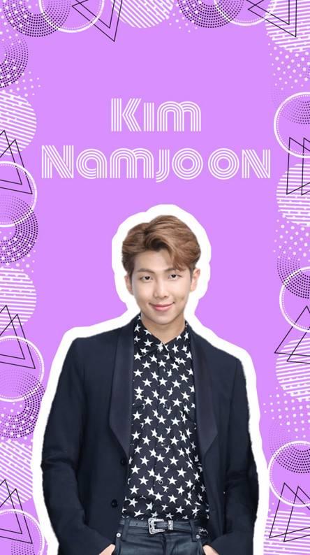 RM Wallpaper
