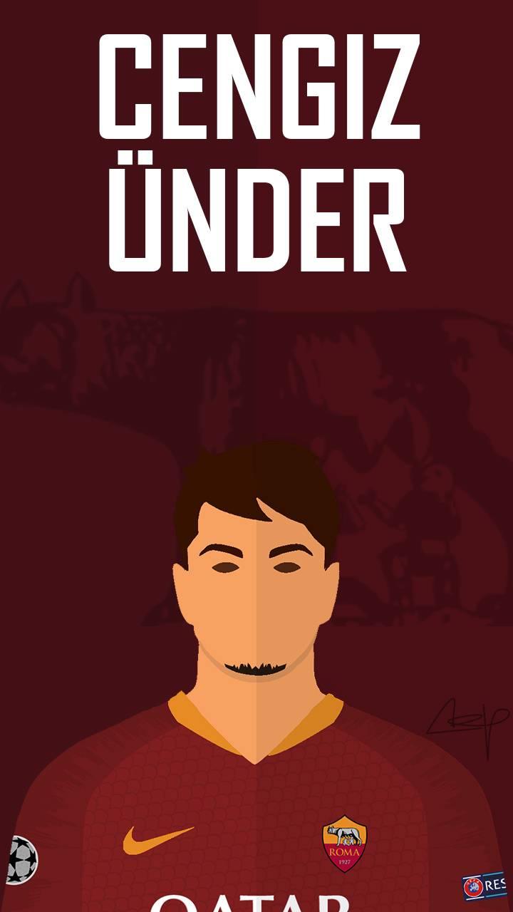 Cengiz Under