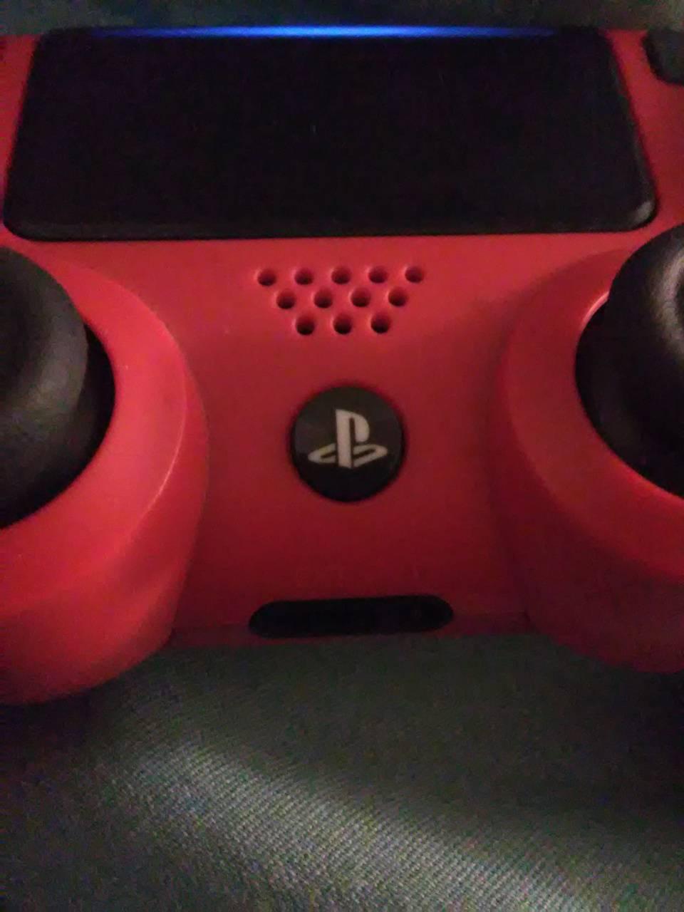 PS4 simbol