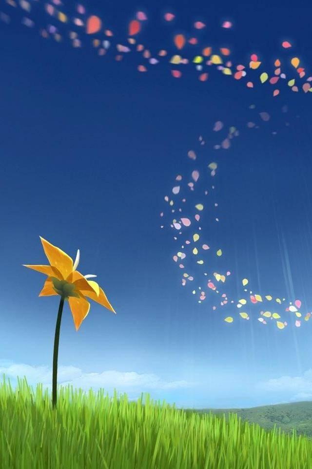 FLOWER GAME HD