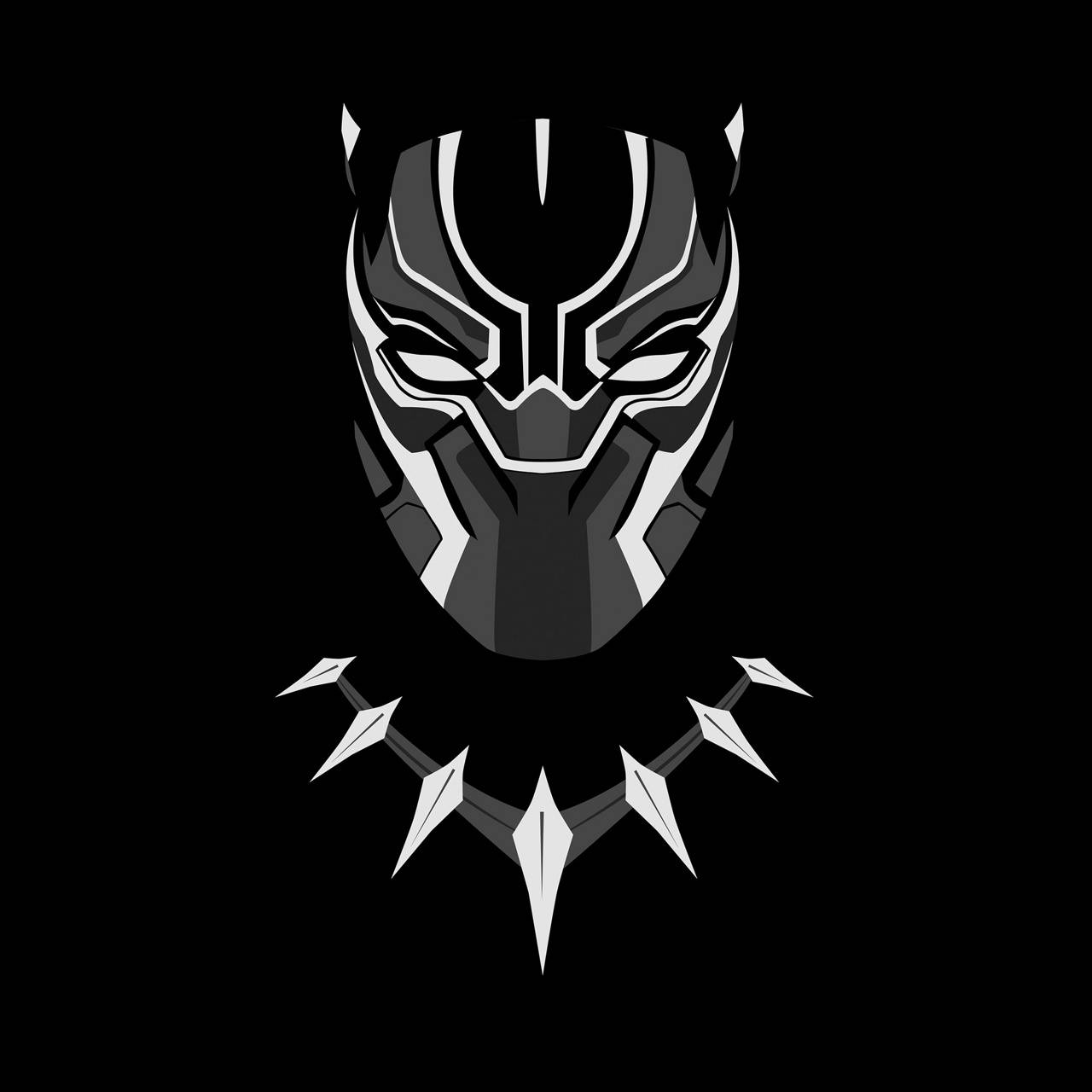 Black Panther wallpaper by DonTox - d3 ...