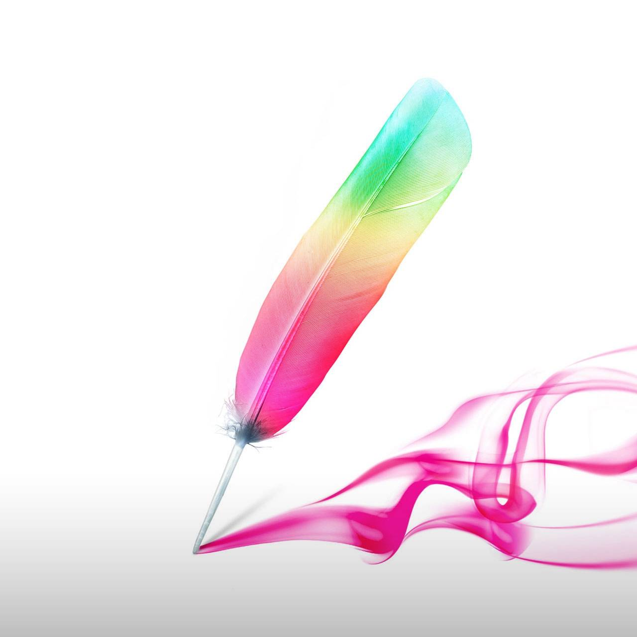 LG Feather