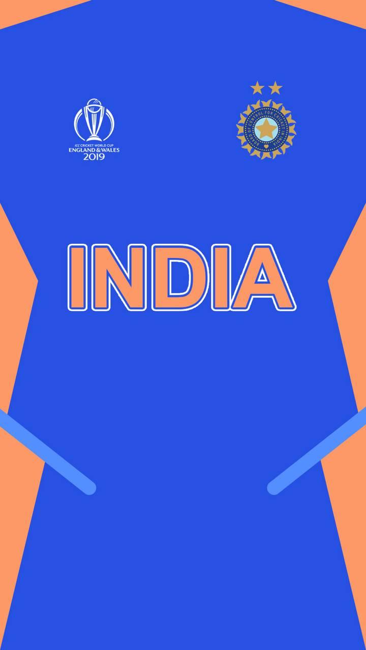 India Away Kit 2019