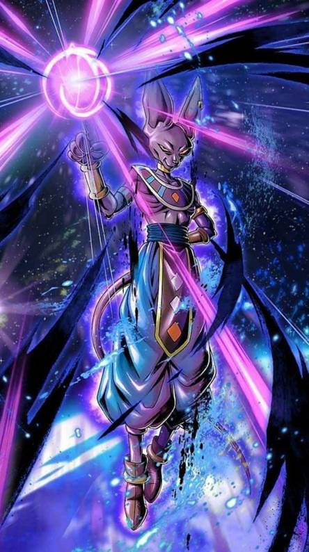 Beerus Wallpapers Free By Zedge