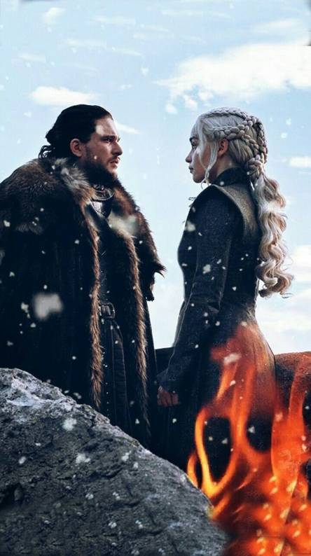 Game Of Thrones Season 8 Ringtones And Wallpapers Free By Zedge