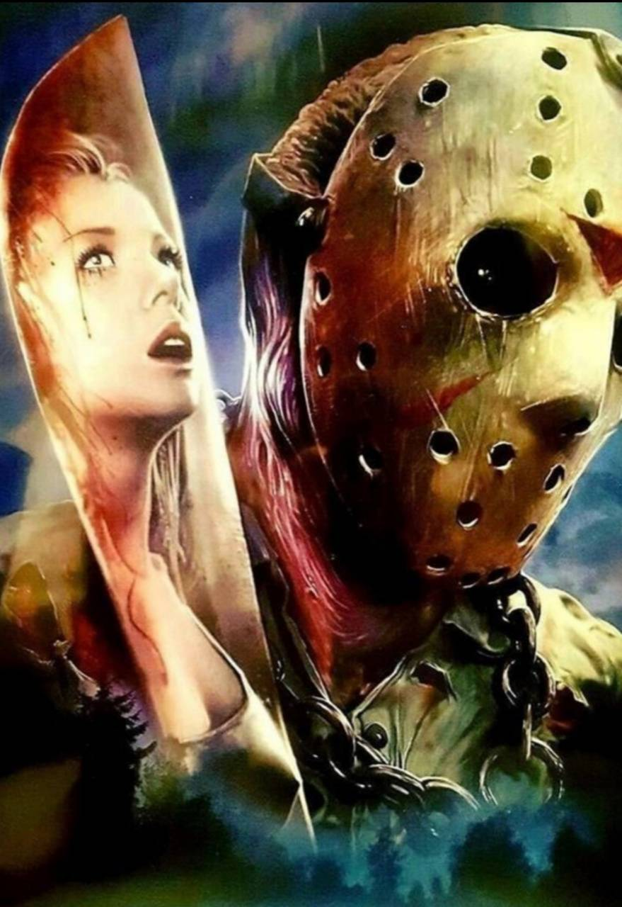 Friday The 13th Wallpaper By Iscreaminc 02 Free On Zedge