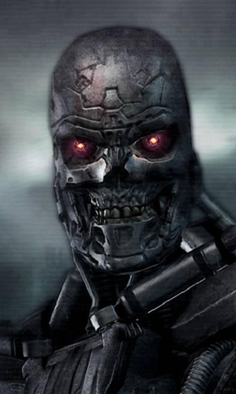 Terminator T-600