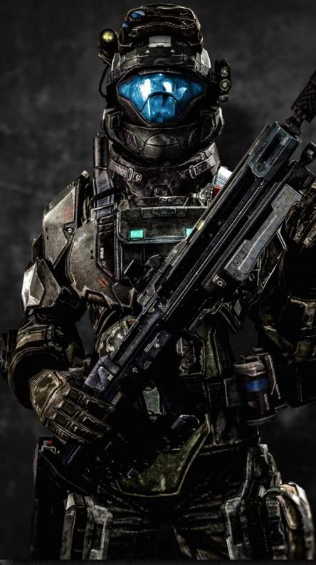 Halo Odst Wallpapers Free By Zedge
