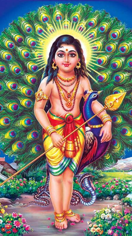Lord Murugan Wallpapers Free By Zedge