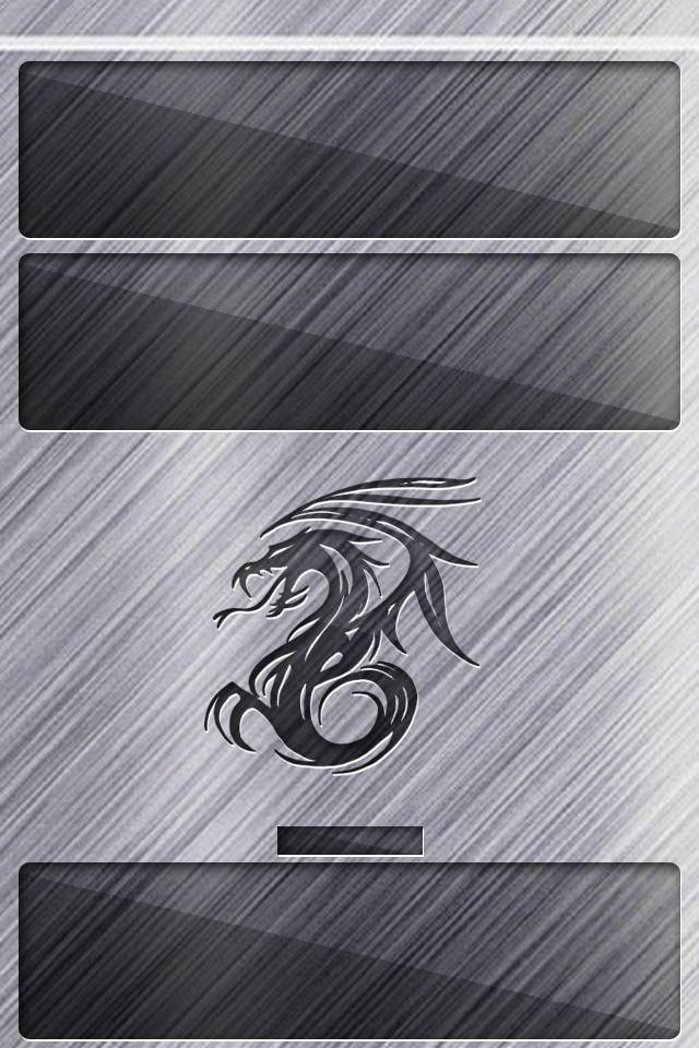 Iphone Dragon 5