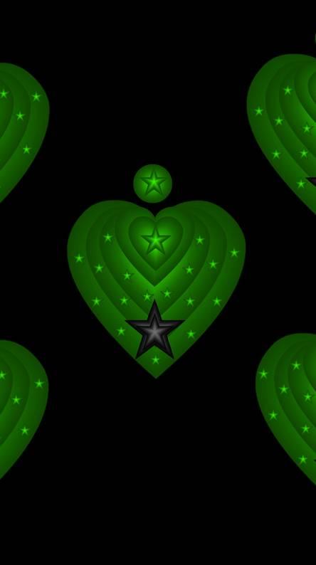 Heart Heart 18