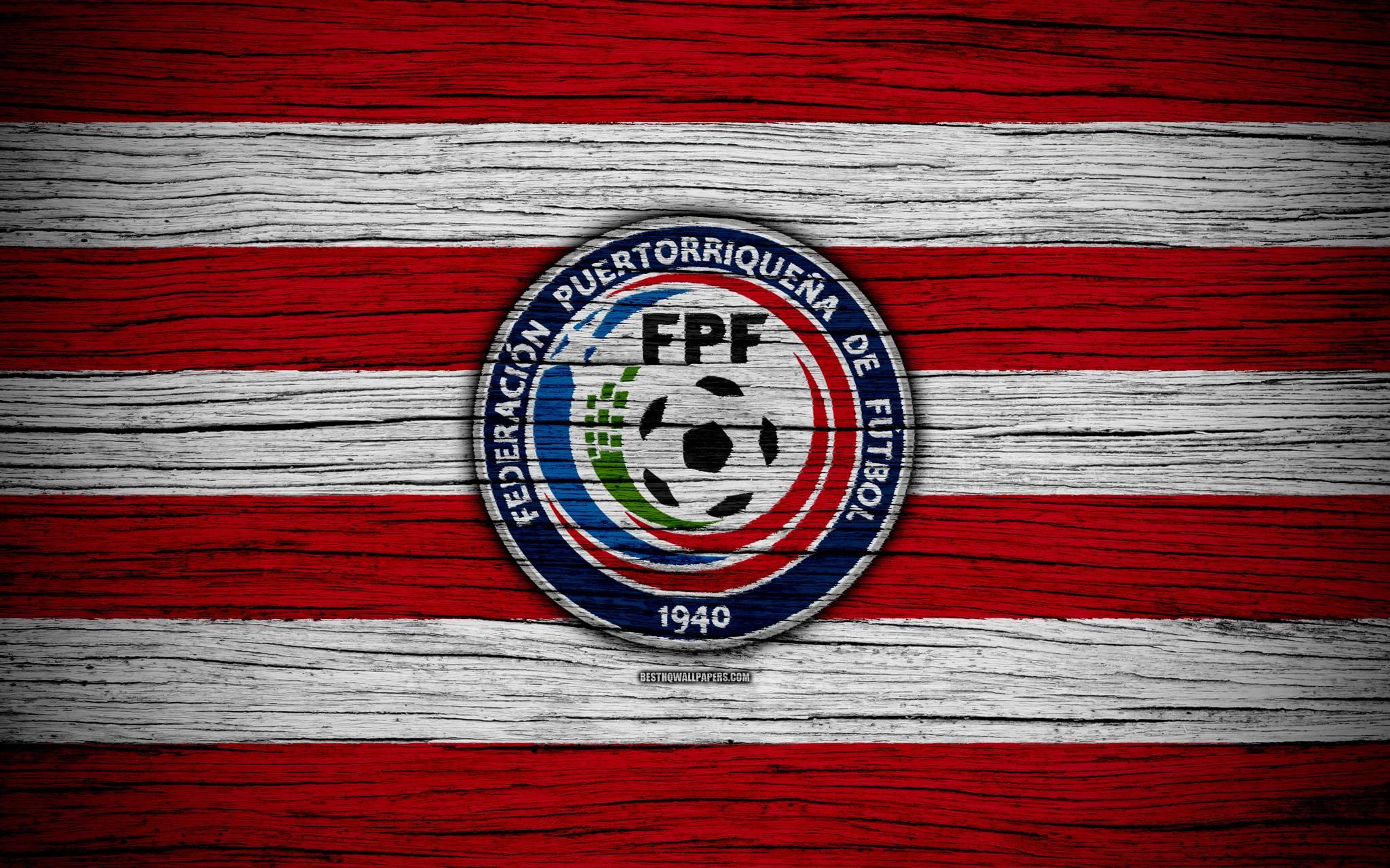 Puerto Rico Football