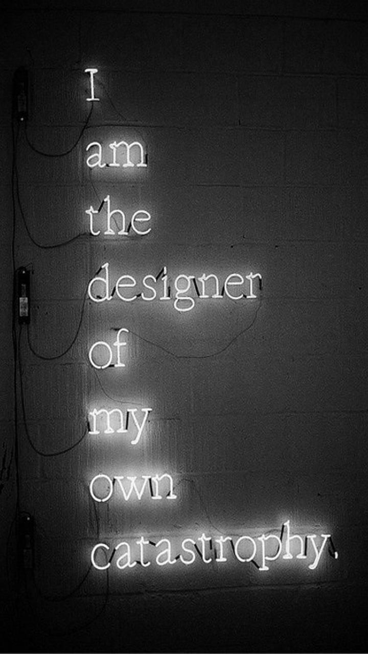 I Am the Designer