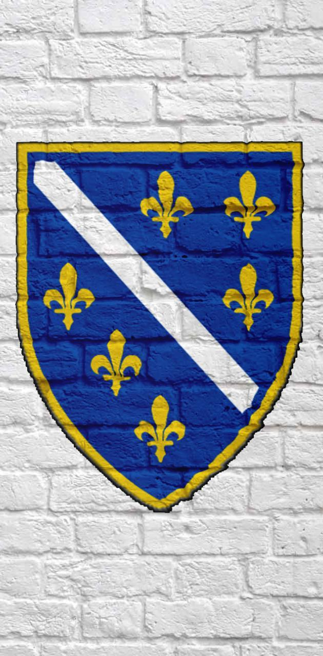 Bosna Republika Grb