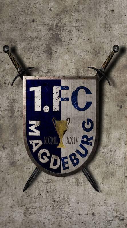 1 FC Magdeburg