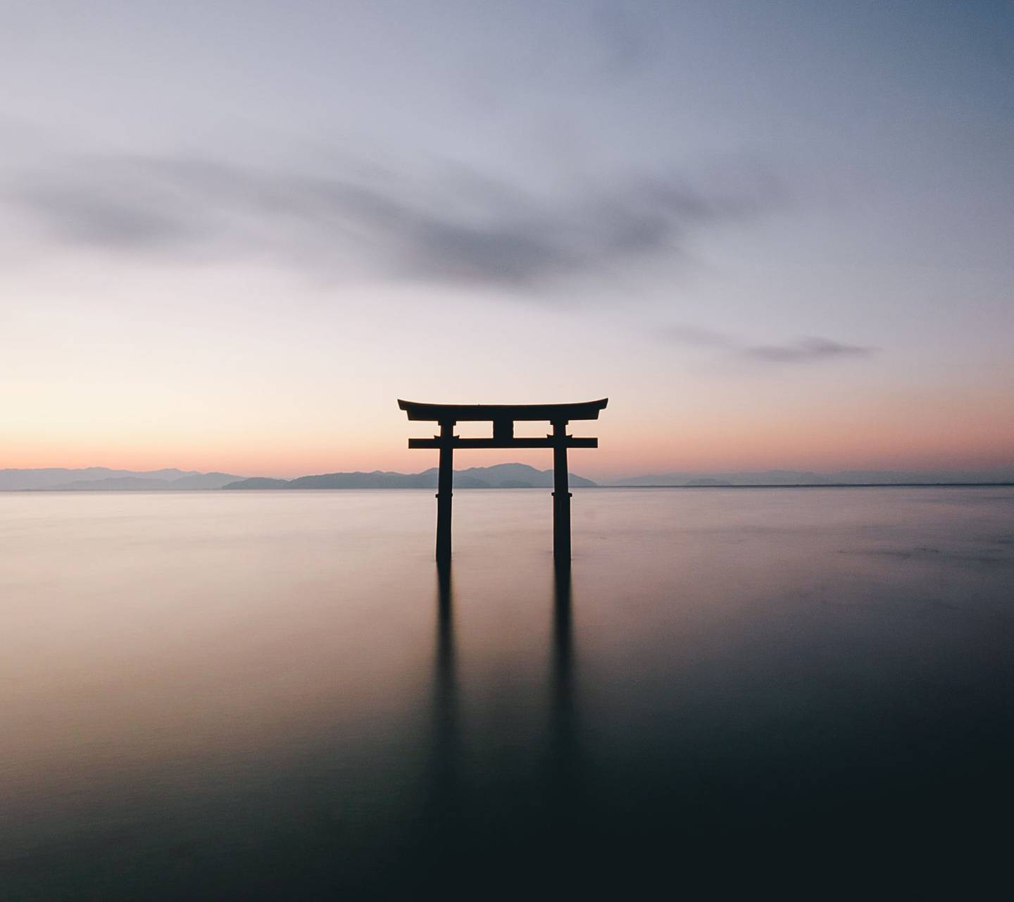 Japan Torii Wallpaper By Chrmndr 62 Free On Zedge