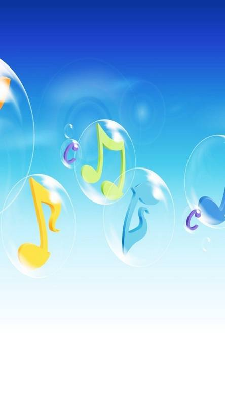 Music Symbols Wallpapers Free By Zedge