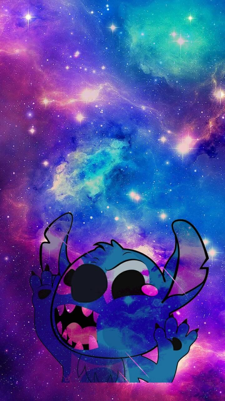 Galaxy Stitch