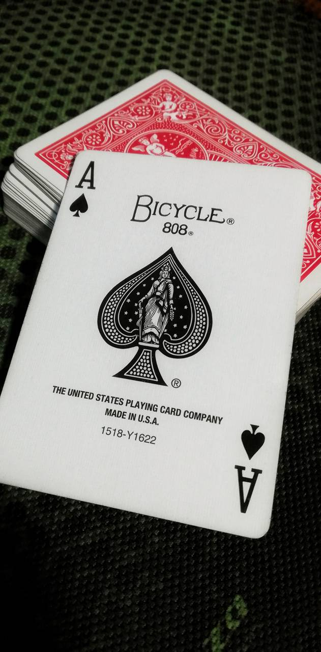 Ace Bicycle