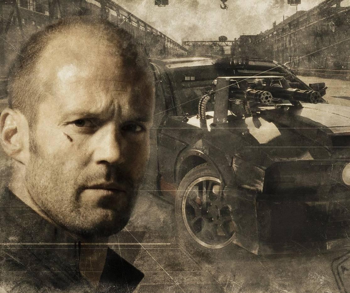 Death Race - Jensen