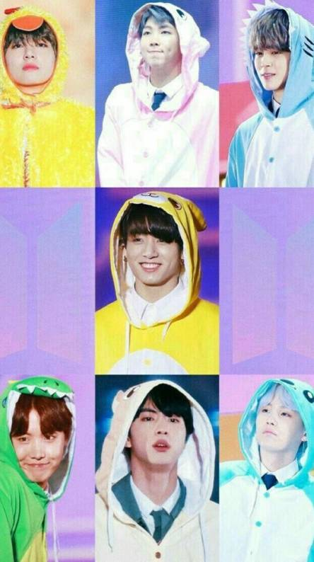 Bts Group Photo Ringtones And Wallpapers Free By Zedge