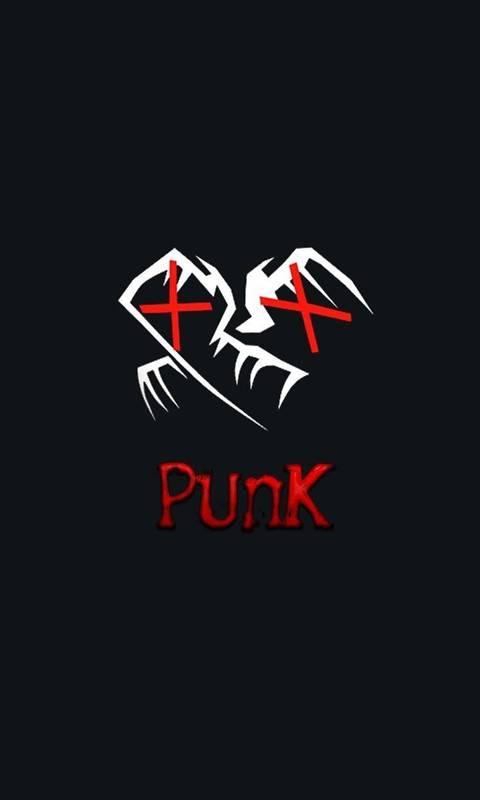 Cm punk logo