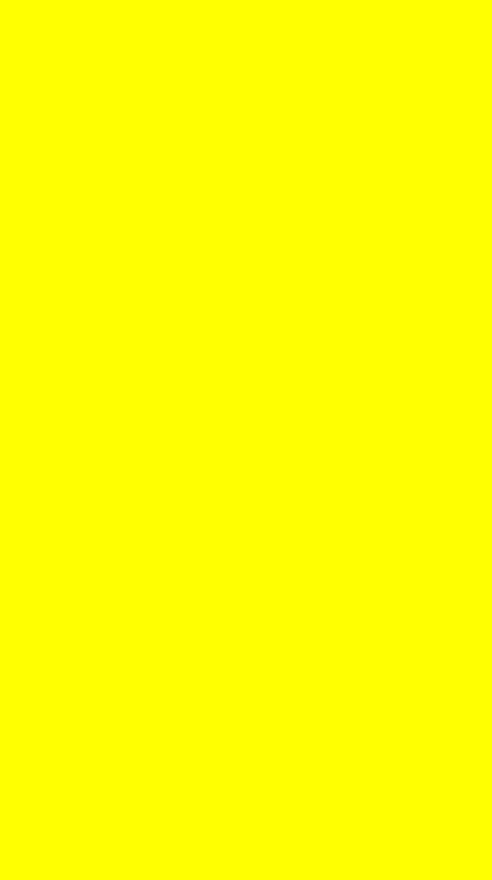 Yellow color for tes