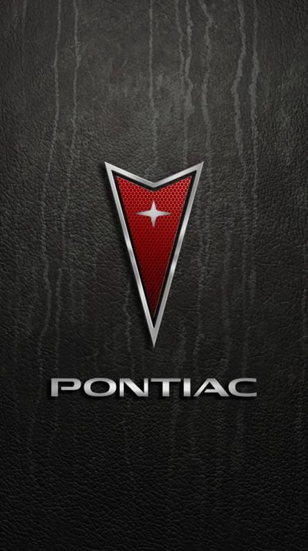 Pontiac Logo 6