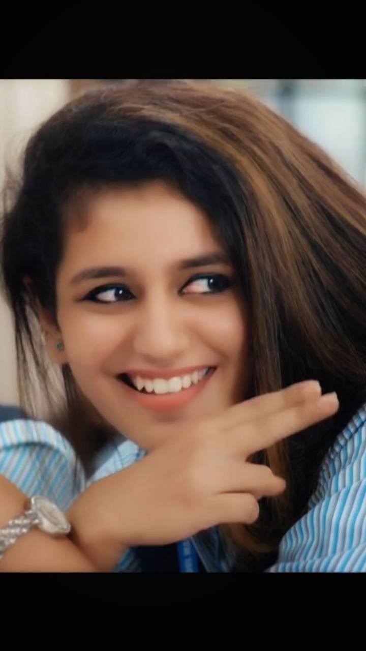 Priya Prakash 10