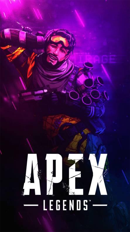 download apex legends iphone
