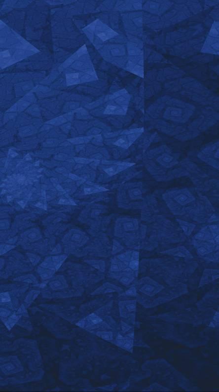 Aztec Blue