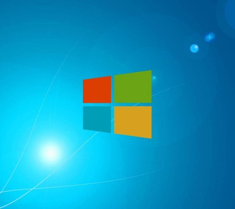 Windows 8 Logo Wallpaper by Axaca - 09 - Free on ZEDGE™