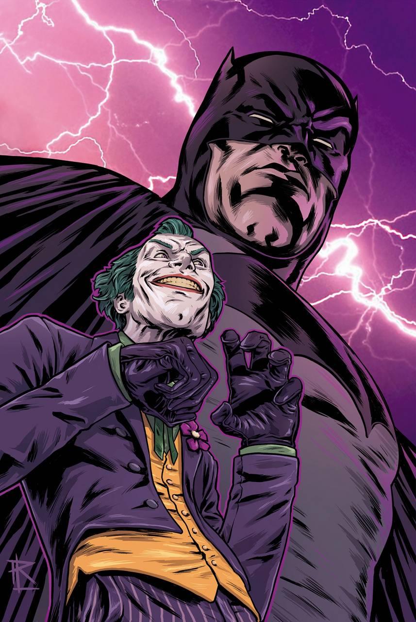Batman Jocker