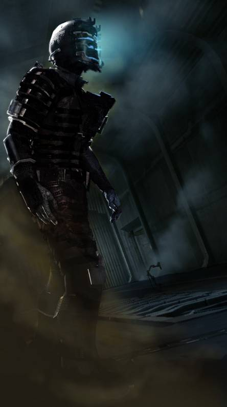 Dead Space Wallpapers Free By Zedge