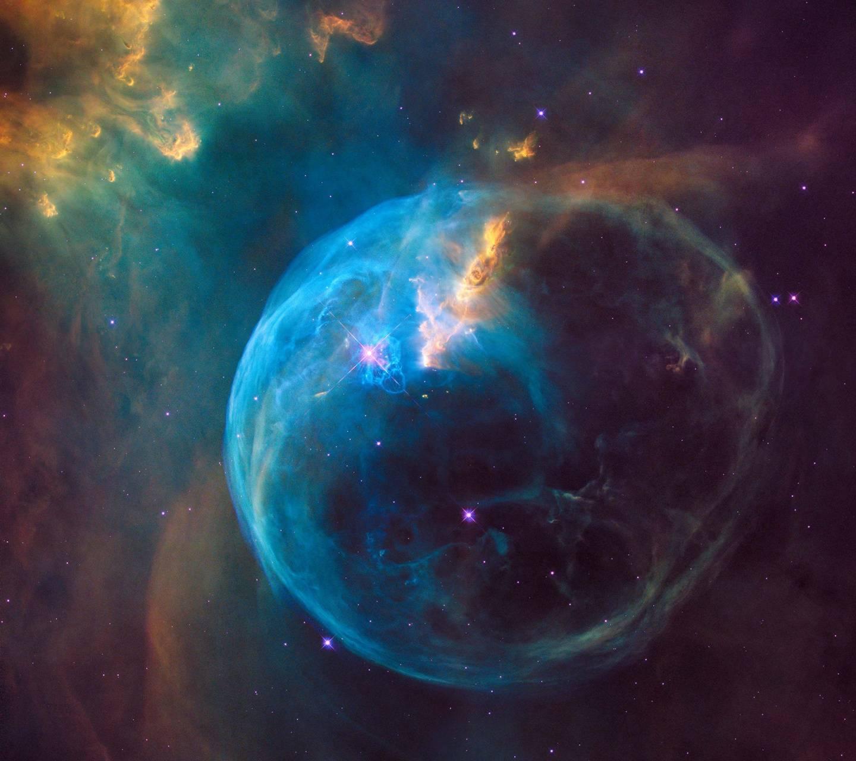 Nebula Space